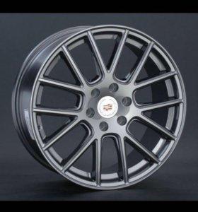 Диски Cadillac SRX