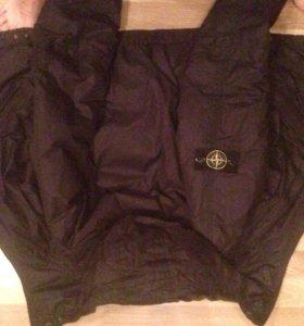 Куртка Stone island down jacket