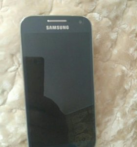 Samsung Calaxy S 4 mini