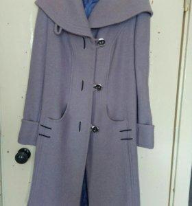 Пальто...Новое!!!!