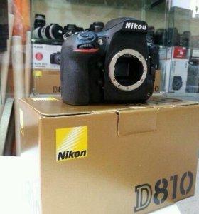 Nikon D810 Kit 24-70mm 2.8