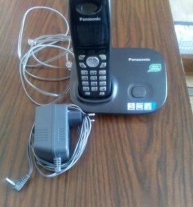 Телефон Panasonic DECT