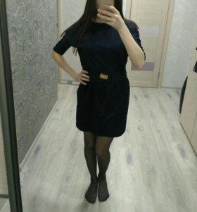 платье бу Турция, р-р 42-44