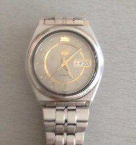 Японские часы seiko
