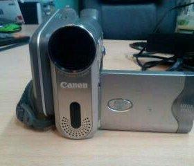 Видеокамера Kanon