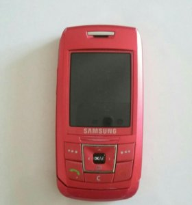 Samsung E 250