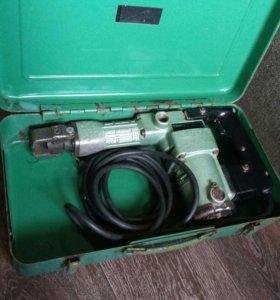 Отбойный молоток Hitachi h41(made in Japan)