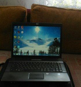 Ноутбук hp550
