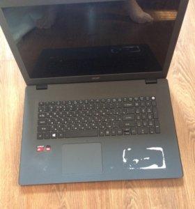 Ноутбук Acer A6/17.3