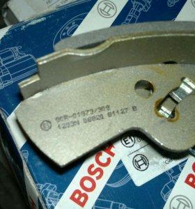 Колодки тормозные Bosch LAND ROVER Freelander-l