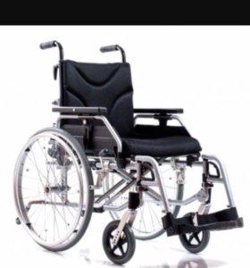 Кресло-коляска инвалидная ''Ortonica Trend 10 (R)
