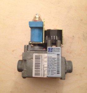 Газовый клапан Sit 845 Sigma б/у