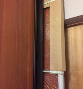 Дверца для шкафа-купе