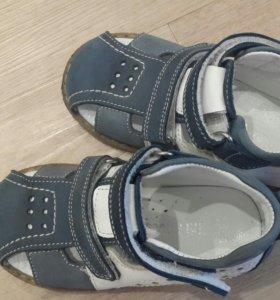 сандали 23 размер