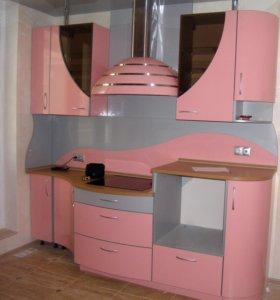 Сборка мебели установка кухни встраиваемая мебель