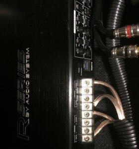 Усилитель Audio System r4.105