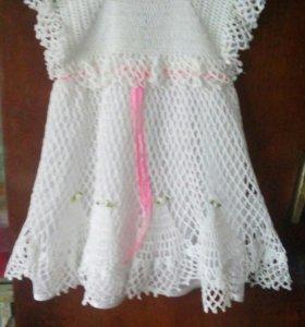 Платье на 1- 1.5