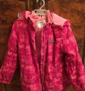 Детская куртка Kerry