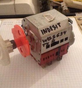 Программатор для Indesit WGS634TX R
