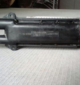 Радиатор печки приора ваз2110