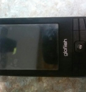 Телефон glofiish X600