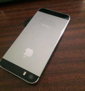 Продам айфон 5s 32g