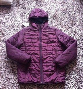 Новая куртка, р. М