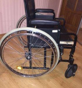 Инвалидная коляска для взрослого