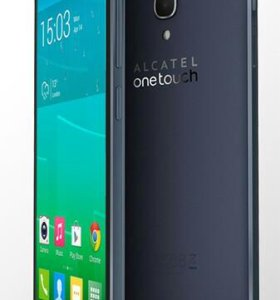 One touch Idol 2s 6050A