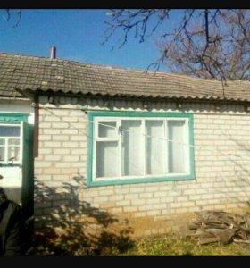 Продам дом ул.Почтовая 19 с.Александров-Гай