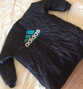 Ветровка куртка демисезонная adidas equipment