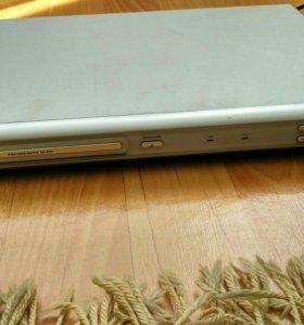DVD плеер Philips DVP 3000X/51