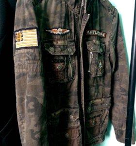 мужская куртка Affliction