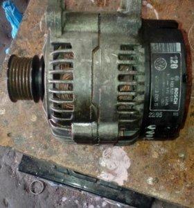 генератор 120А