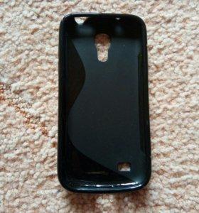 Чехол+аккумулятор+телефон. Samsung i9190 S4 mini