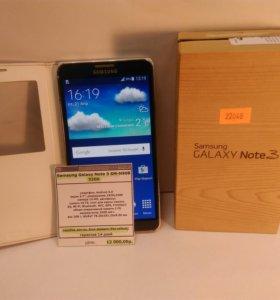 Смартфон Samsung Galaxy Note 3 SM-N900 32Gb