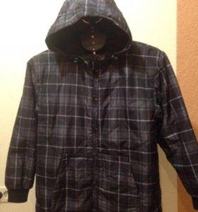 Куртка весна-осень 152-158см