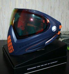 Маска dye i4 + комплект