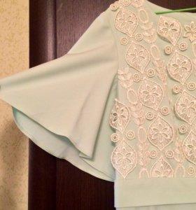 Нарядное платье (торжество, выпускной)