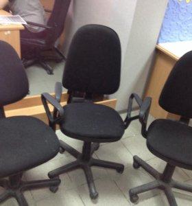 Зшт! Офисные (компьютерные) стулья