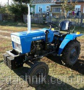Мини трактор фенг шоу 180