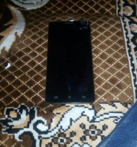 Телефон. Dexp IXION EL350 VOLT