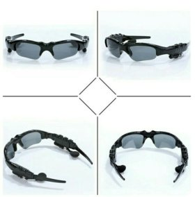 Bluetooth очки