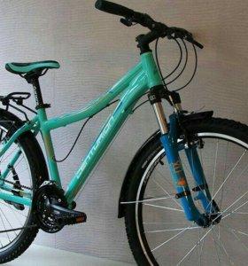 Женский велосипед новый Centurion