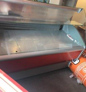Холодильная витрина
