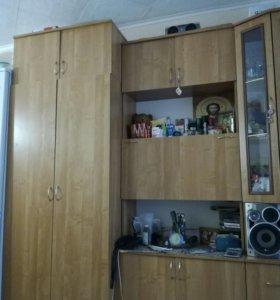 Стенка 5 шкафов