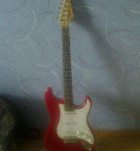 Электрогитара ROCKDALE Stratocaster