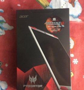 Игровой планшет ACER Predator