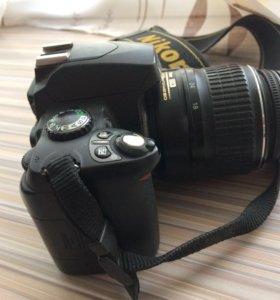 Nikon d40dx
