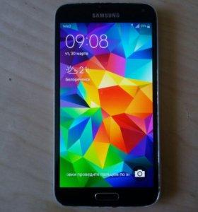 Samsung Galaxy s5 обмен на скутер